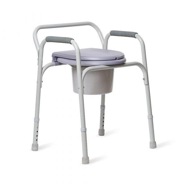Кресло-туалет CA668 Тривес 1