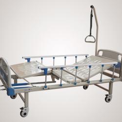 Кровать медицинская функциональная ERGOFORSE M2