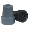 Купить наконечник для трости, костыля или ходунков D17 CA001