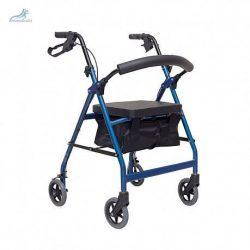 Купить опоры-ходунки прогулочные (роллатор) CA861L Тривес