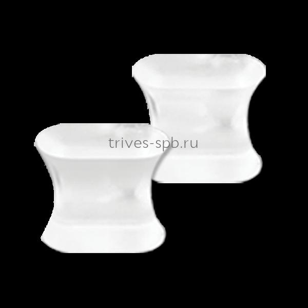 Перегородки межпальцевые силиконовые СТ-31 Тривес
