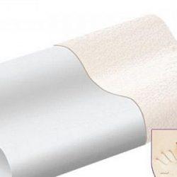 Купить Подушка ортопедическая с эффектом памяти ТОП-132 Тривес