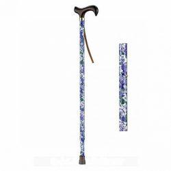 Купить трость с Т-образной ручкой и ремешком TN-123 Тривес
