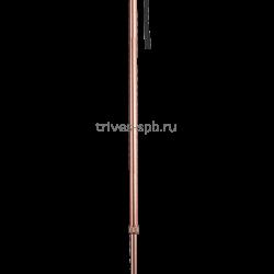 Купить Трость телескопическая с Т-образной ручкой и ремешком CA833L2 Тривес