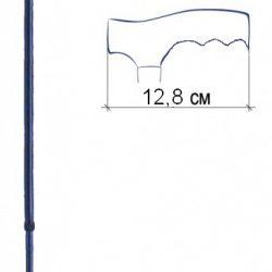 Купить трость телескопическая с Т-образной ручкой CA833L5 Тривес