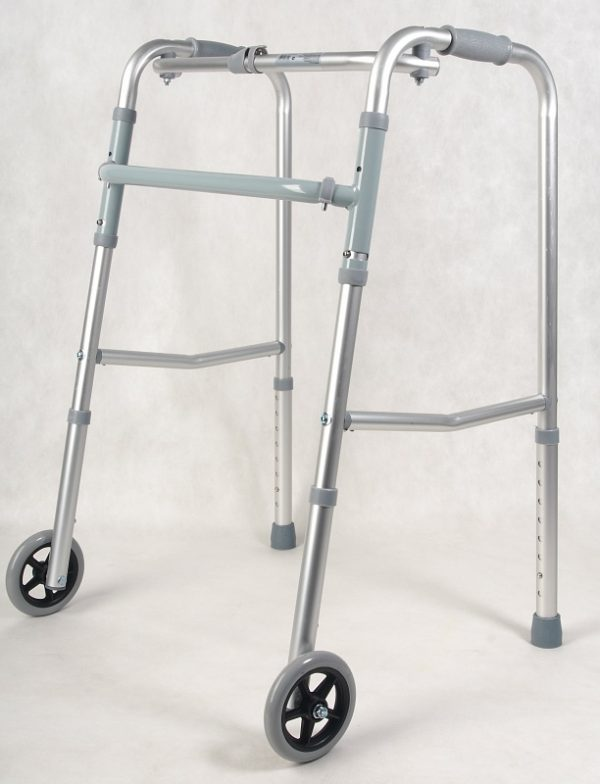 Ходунки Dayang Medical XR204 шагающие Е 0201 Ergoforce