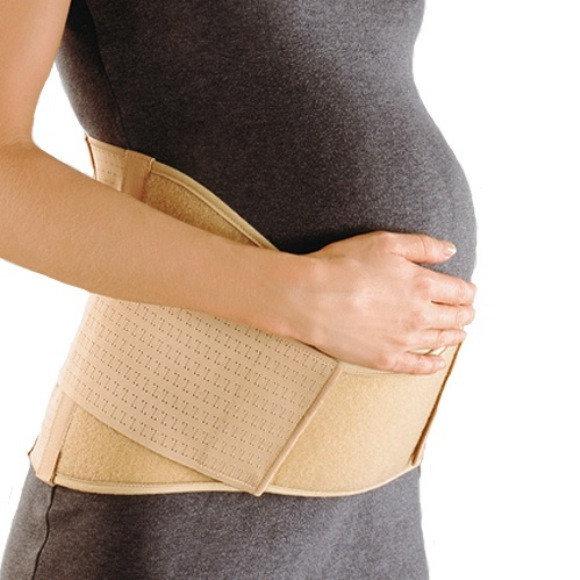 Бандаж для беременных усиленный (MS-99) ORLETT 1