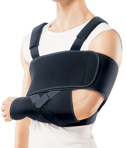 Купить Бандаж на плечевой сустав фиксирующий (SI-301) ORLETT
