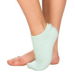 Купить Гелевые увлажняющие носки СТ-72 (микрофибра) Тривес