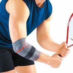 Купить Динамический бандаж на локтевой сустав (DEL-104 NRG) ORLETT
