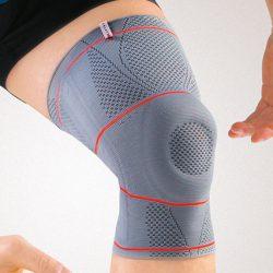 Купить Динамический ортез на коленный сустав (DKN-203 NRG) ORLETT