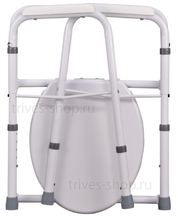 Кресло-туалет TN-402 Тривес 1