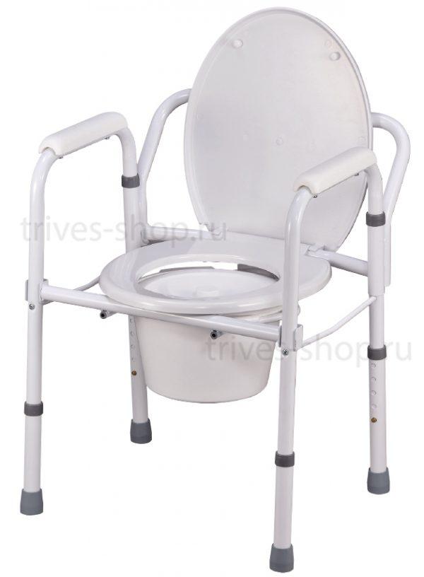 Купить Кресло-туалет TN-402 Тривес