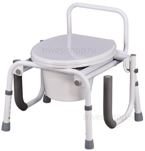 Кресло-туалет TN-408 1