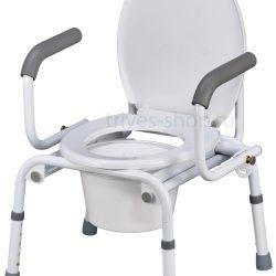 Купить кресло-туалет TN-408