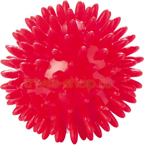 Массажный игольчатый мяч (диаметры от 4 см до 10 см) Тривес 2