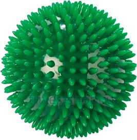 Массажный игольчатый мяч (диаметры от 4 см до 10 см) Тривес 5