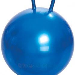 Купить Мяч детский (фитбол) с рожками (диаметр от 45 до 65 см) М-345, М-355, М-365 Тривес