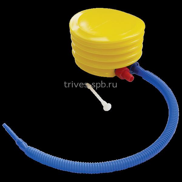 Купить Ножной насос для фитбола (13 см) М-001 Тривес