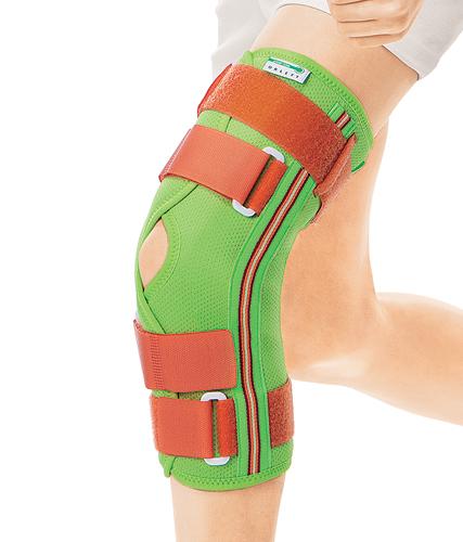 Купить Ортез на коленный сустав (тутор) (RKN-203(P)) ORLETT
