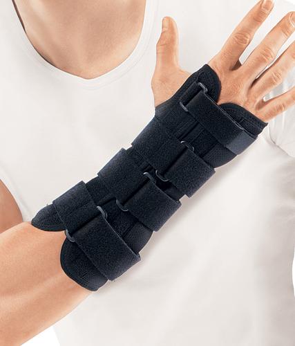 Купить Ортез на лучезапястный сустав и предплечье (WRS-308) ORLETT