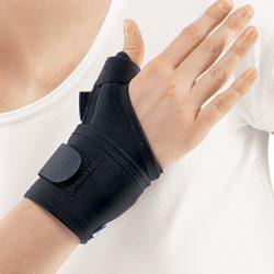 Купить Ортез на лучезапястный сустав и 1 пястно-фаланговый сустав согревающий (WRS-305) ORLETT