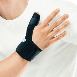 Купить Ортез на лучезапястный сустав и 1 пястно-фаланговый сустав (RWR-102) ORLETT