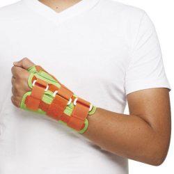 Купить Ортез на лучезапястный сустав (WRS-302(P)) ORLETT