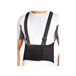 Купить Поясничный корсет с фиксирующими ремнями (IBS-3006) ORLETT