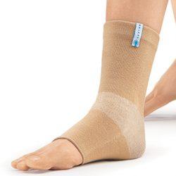 Купить Эластичный бандаж на голеностопный сустав (MAN-101) ORLETT