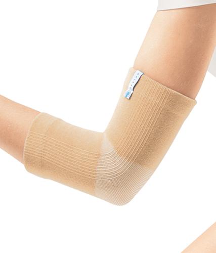 Купить Эластичный бандаж на локтевой сустав (MEL-104) ORLETT