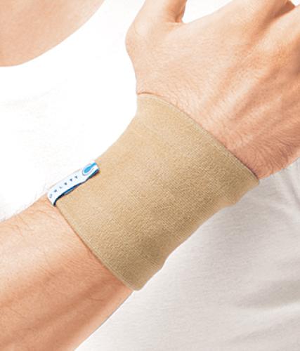 Купить Эластичный бандаж на лучезапястный сустав (MWR-102) ORLETT