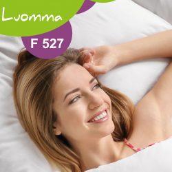 Купить Подушка ортопедическая Luomma Lum F-5 27 с эффектом памяти