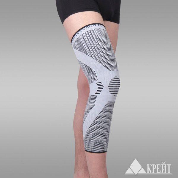 Купить У-843 Бандаж для коленного сустава Крейт