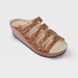 Купить Обувь ортопедическая малосложная LM ORTHOPEDIC, женская LM-503.014 LUOMMA