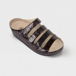 Купить Обувь ортопедическая малосложная LM ORTHOPEDIC, женская LM-503.023 LUOMMA