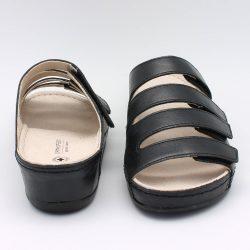 Купить Обувь ортопедическая малосложная LM ORTHOPEDIC, женская LM-503.033 LUOMMA