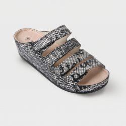 Купить Обувь ортопедическая малосложная LM ORTHOPEDIC, женская LM-503N.036 LUOMMA