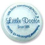 Купить Мембрана Little Doctor LD-S023 для стетоскопа LD Prof-Plus, LD Prof-I 10 шт., упак.