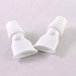 Купить Мундштук LD-N022 ингаляционный (уп. 2шт) для компрессорных ингаляторов Little Doctor