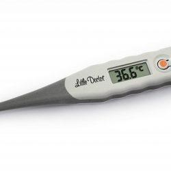 Купить Термометр Little Doctor LD-302 цифровой медицинский водозащищенный с гибким корпусом, 1 шт.