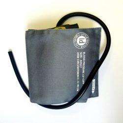 Купить Манжета Little Doctor LD-Cuff N1A взрослая 25-40 см, нейлон, 1 трубка для механических тонометров, 1 шт.