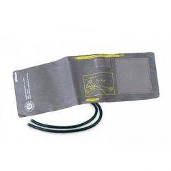 Купить Манжета Little Doctor LD-Cuff N2С детская 18-26 см, нейлон, 2 трубки для механических тонометров, 1 шт.