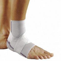 Купить Ортез голеностопный PUSH Care Ankle Brace с ремнем