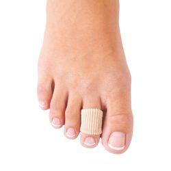 Купить Отрезная защитная трубочка для пальцев ног ORTMANN Todes F-00050-05