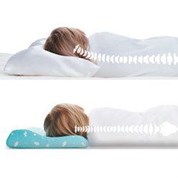 Купить Подушка ортопедическая TRELAX Prima П28 25х36 см