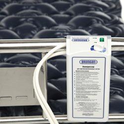 Купить Противопролежневая система: матрац ячеистого типа и компрессор Bronigen BAS-3000 H